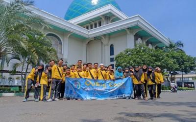 Outing Class SMPN 7 SURABAYA
